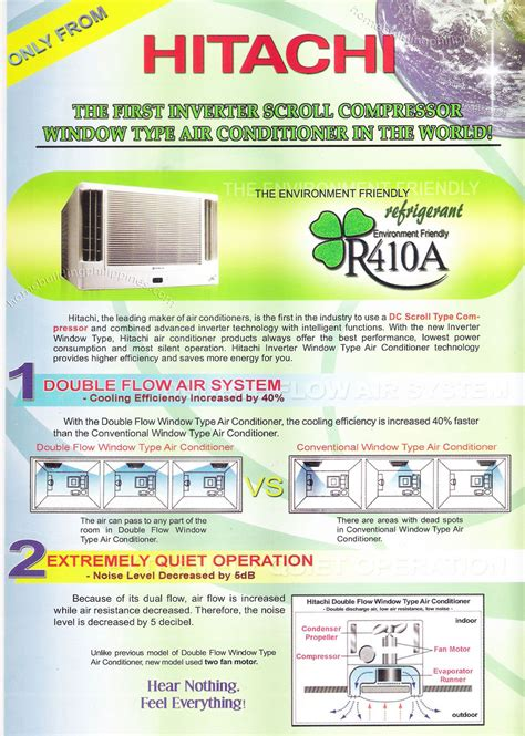air conditioning systems  hitachi philippines