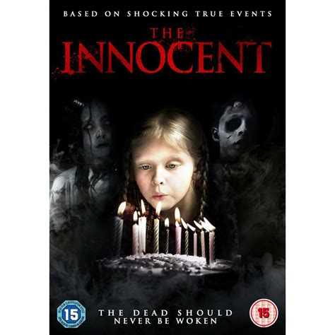 the innocent the innocent dvd the horror entertainment magazine