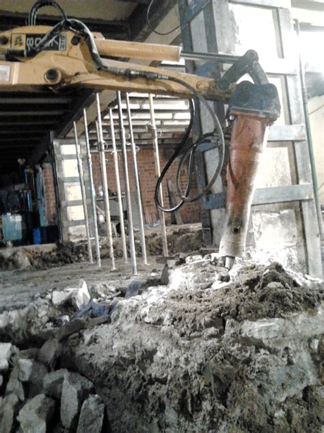 Ultimos Trabajos | servicios de excavaci 243 n germans janer im 225 genes de