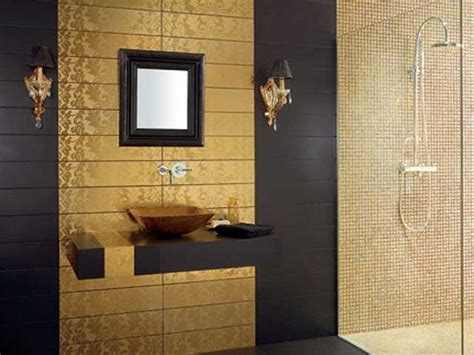 Wall Tiles Bathroom by Bathroom Wall Tile Designs
