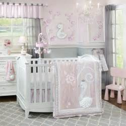 Princess Nursery Bedding Sets Swan Lake By Lambs Lambs