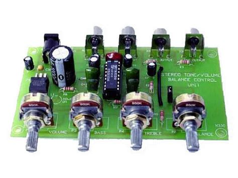 Pre Tone Stereo buy pre lifier stereo tone unit at the right