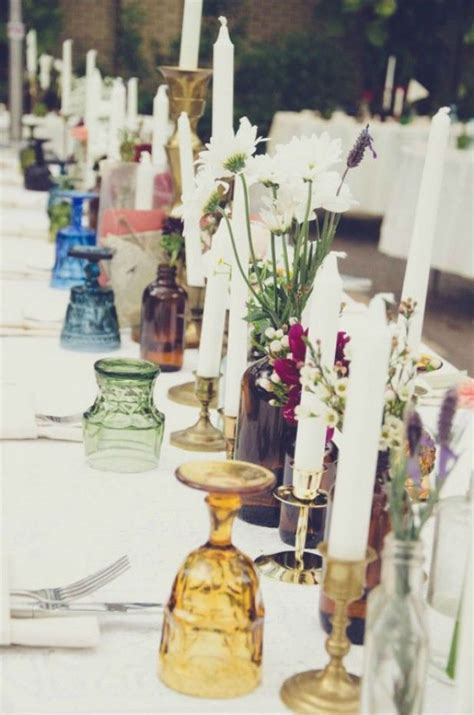 17 Best ideas about Bohemian Wedding Reception on