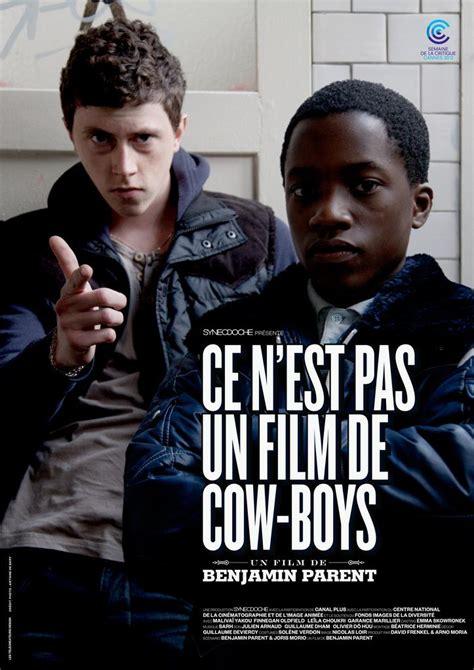 film de cowboy ce n est pas un film de cow boys 2012 unifrance films