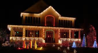 residential commercial holiday lighting
