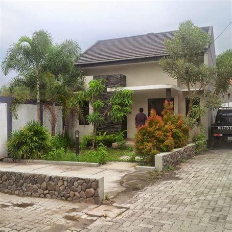 Rumah Murah Magelang rumah dijual di magelang terbaru rumah magelang murah