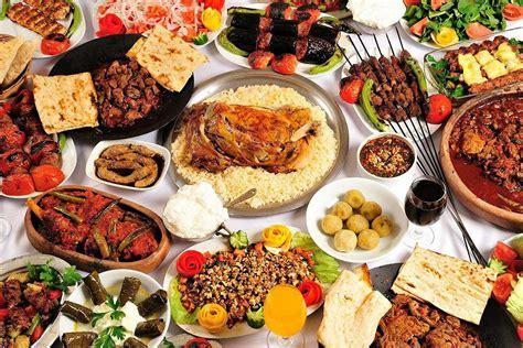 turkish cuisine heritage  abundance foodformyhealthcom