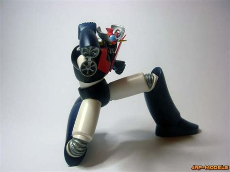 Mazinger Z Model Kit