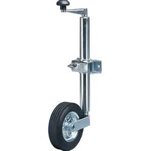 Truck Trailer Jockey Wheels Caravan And Trailer Jockey Wheel 42mm Cl 2 Ton