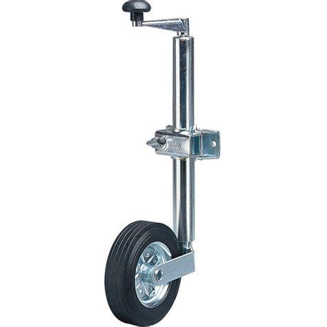 Caravan Awnings Parts Caravan And Trailer Jockey Wheel 42mm Clamp 2 Ton