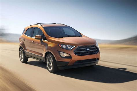 new ford vehicles 2018 2018 ford ecosport wide screen hd wallpaper cars