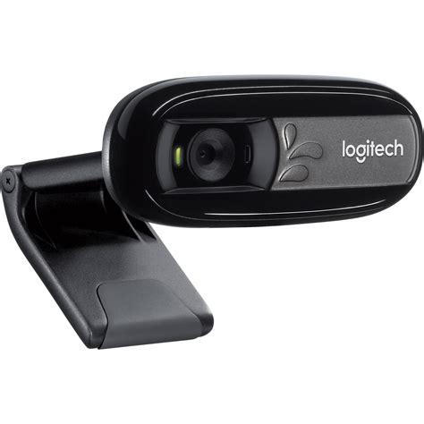 logitech c170 960 000880 b h photo
