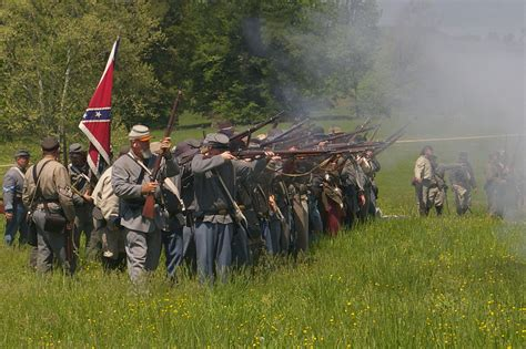 the war of the american civil war reenactment wikipedia