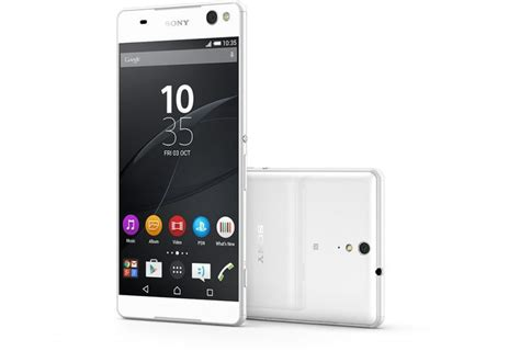 Hp Sony Xperia 5 Inch sony xperia c5 ultra 6 inch smartphone with a thin frame