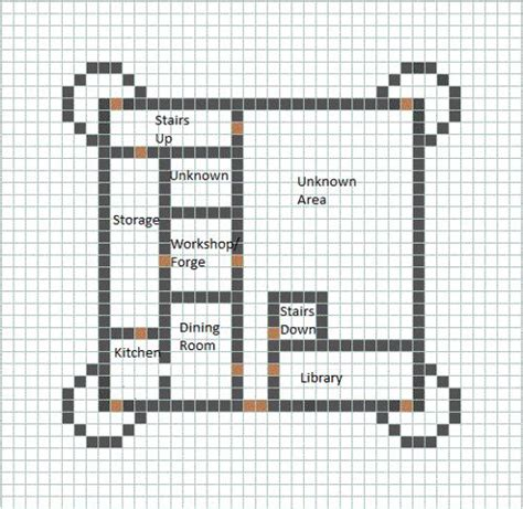 minecraft house blueprints layer by layer 180 best images about minecraft and perler beads on