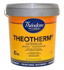 peinture isolante thermique int 233 rieure velours pour murs