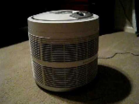 honeywell enviracaire 50250 air purifier