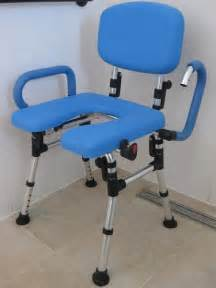 travel shower chair bathroom disabledgear