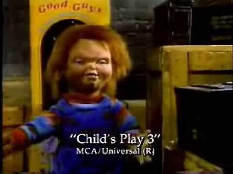 koleksi film chucky chucky childs play youtube