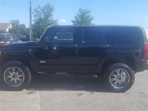 hummers for sale in nc used hummer h3 for sale in carolina carsforsale