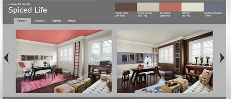 interior paint color trends 2012 ideas 2012 atlanta color trends for your home interior