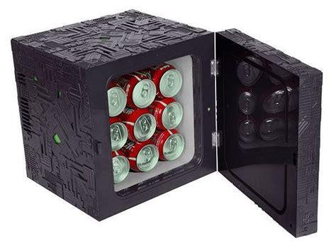 energy drink zombicide geladeira cubo borg