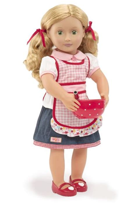 design a friend doll grace jenny our generation dolls 18 quot dolls and 20