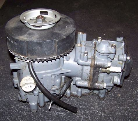 parts of the boat motor honda 5hp outboard bf50 boat motor engine block cylinder