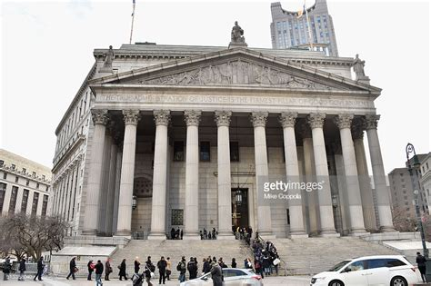 Supreme Court Of The State Of New York County Of Search Madonna Custody Appearance Getty Images