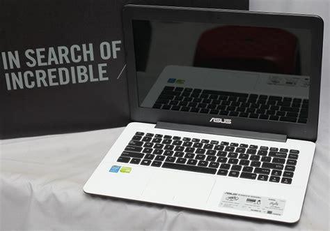 rekomendasi 5 laptop asus intel i3 terbaik harga murah