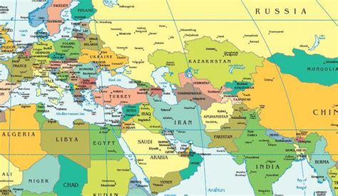 map of europe and middle east green roadmap not silk road kazakhstan s renewed in world affairs huffpost