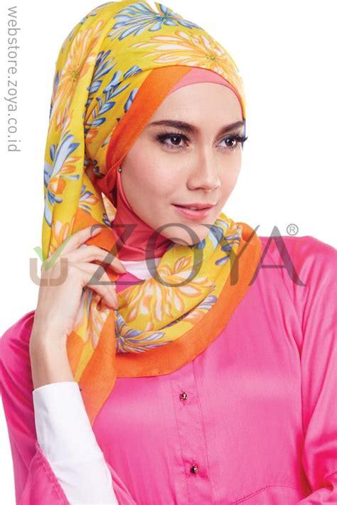 Kerudung Khimar Zoya image grosir baju anak murah zoya busana muslim pakaian