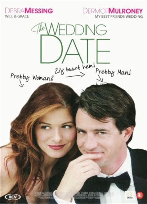 the wedding date the wedding date 2005 on collectorz