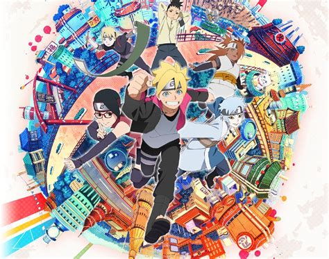 boruto subtitle indonesia batch drivenime
