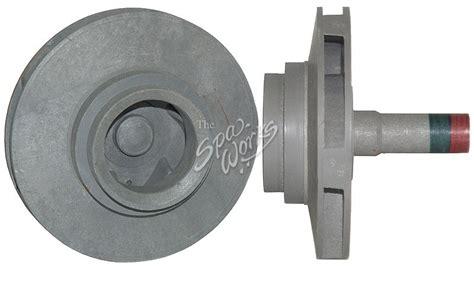 cal spa dually motor cal spa 1 5 hp vico ultima forward dually impeller the