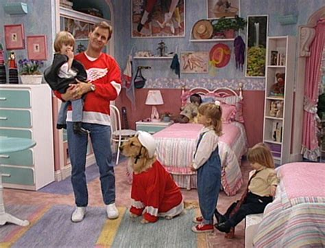 full house reviewed season 6 episode 20 grand gift auto