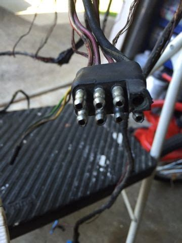 ignition wiring melted ford truck enthusiasts forums