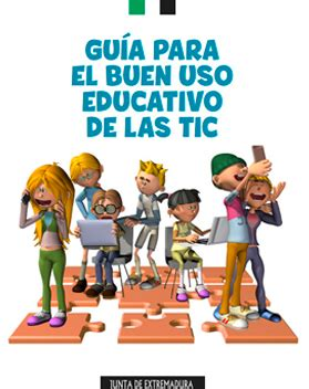 libro el buen uso de gu 237 a para el buen uso educativo de las tic compartir palabra maestra