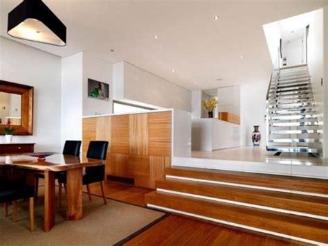 Modern minimalist house interior characteristics beautiful homes