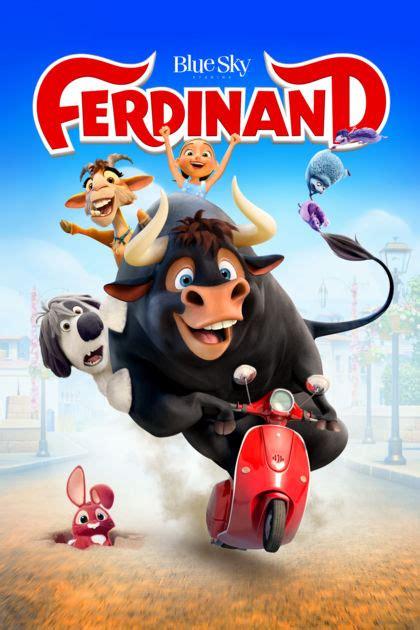 tyren ferdinand film dansk ferdinand on itunes