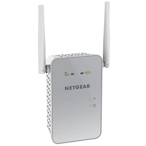 Netgear Wifi Extender netgear ex6150 ac1200 wifi range extender wireless 1