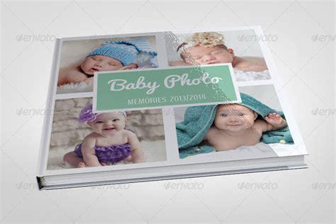 baby photo album 20 printable photo album templates for you