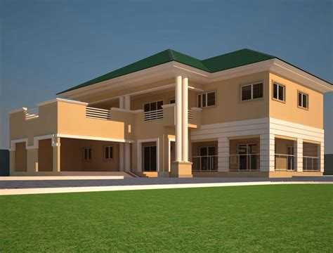 ghana home plans ghana homes and plans archives house plans architectural