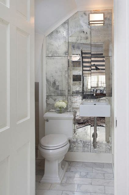 how much does a bathroom mirror cost get an expensive look in your bathroom for very little