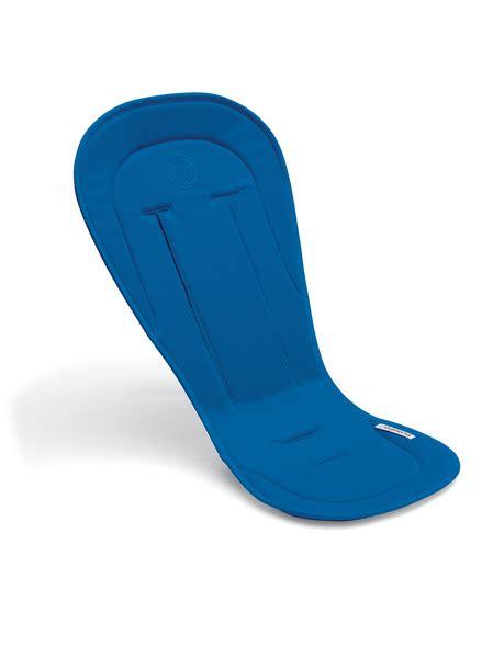 bugaboo seat liner blue bugaboo universal seat liner royal blue free shipping