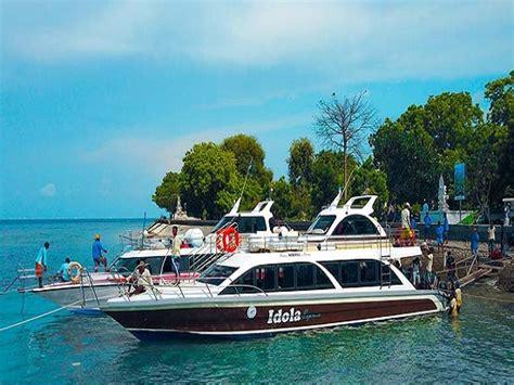 fast boat express idola express fast boat the nusa penida