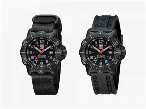 Gucci Sneaker Series 01 10 new luminox anu series 45mm watches photos selectism