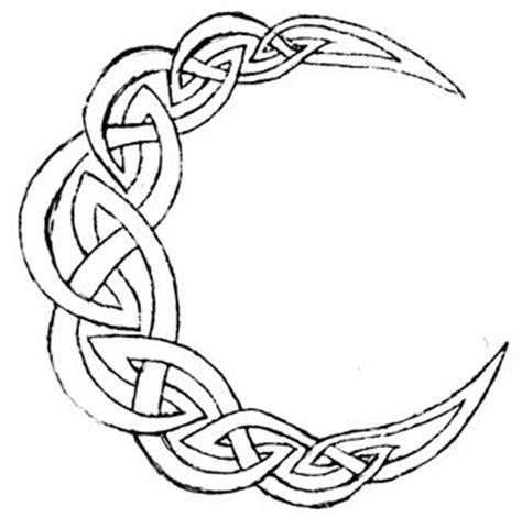 pattern moon tattoo celtic sun and moon google search tattoos pinterest