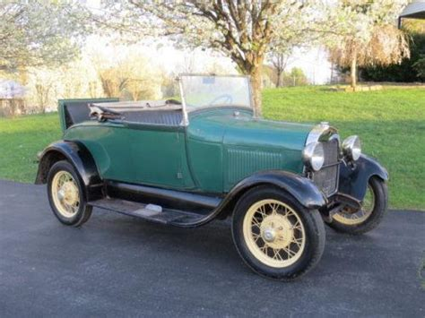 1929 Ford Roadster by 1929 Ford Roadster Ebay