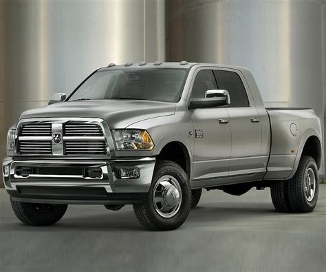 2017 dodge ram 3500 release date redesign specs and pictures